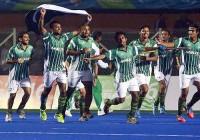 Pakistan Beat India in Hockey Final at South Asian Games