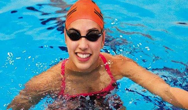 Pakistani-swimmer-Lianna-Catherine-won-gold-medal