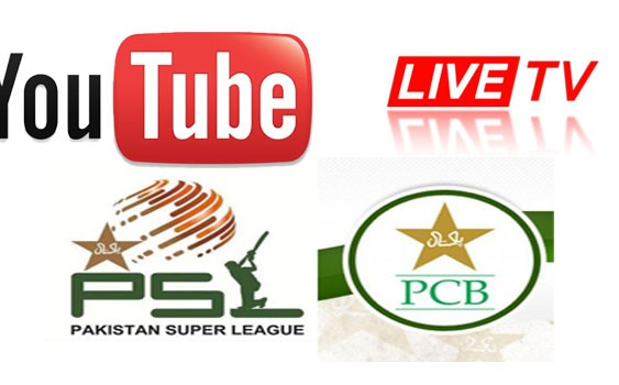 Watch PSL – Pakistan Super League Live Streaming