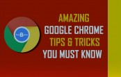 Amazing Google Chrome Tips And Tricks You Must Know
