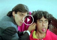 13 Hilarious Bollywood Comedy Scenes (Videos)