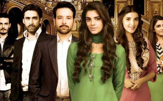 8 Best Pakistani Dramas That Rules Our Television Screens In 2016