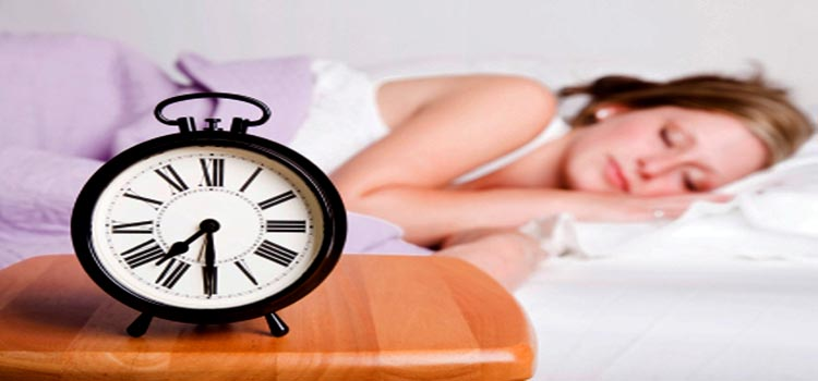 1. Get A Solid Seven to Eight Hours of Sleep Every Night