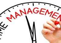 6 Things to Know About Time Management