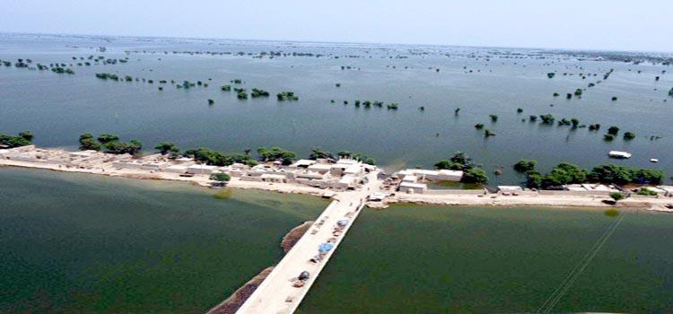 Manchar Lake 2