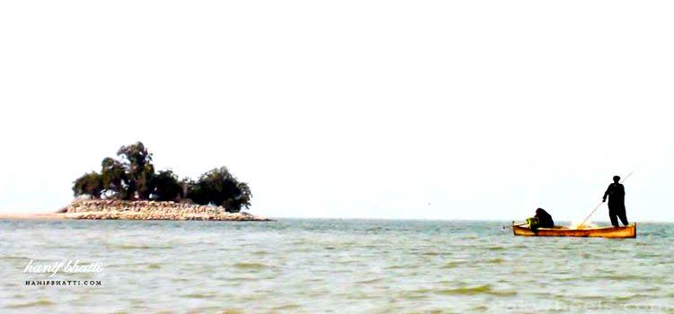 Manchar Lake 4