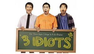 3 Idiots Movie Part 2