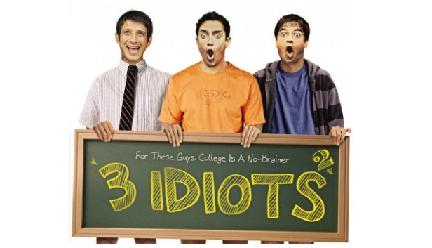 3 Idiots Movie Part 2