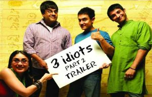 3 Idiots Movie Part 2 Trailer