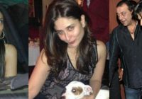 Bollywood Stars were Caught Under the Influence Pictures Leaked