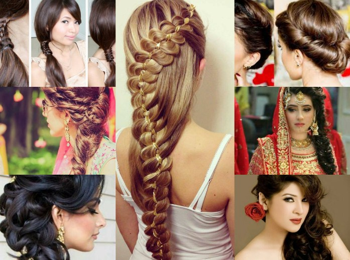 Hair Care Beauty Tips For Pakistan Girls
