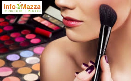 Makeup tips - Infomazza