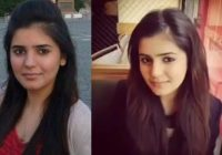Shocking: Pakistani Actresses With & Without Makeup