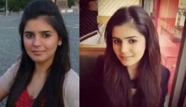 Shocking: Pakistani Actresses With & Without Makeup