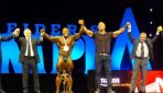 History And Winners of Mr. Olympia of the Year 2016