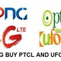 Chinese Mobile Services Company Zong Has Shown Interest In Buying The Ptcl And Ufone
