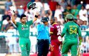 Babar Azam Make Three Consecutive Century in PAK vs WI
