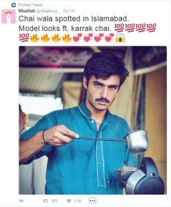 Chai wala girls fans