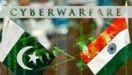 Cyber War Between India and Pakistan