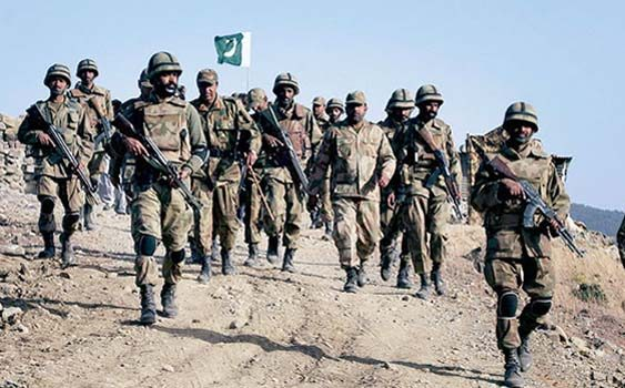 India Faced Heavy Loss After Striking with Pak Army