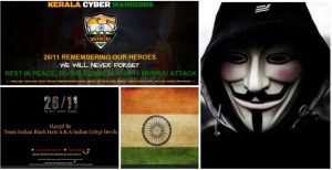 Indian hackers prepare for cyber war against Pakistan