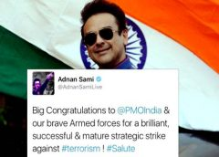 Reproduced Open Letter of Father of Adnan Sami