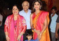 Shilpa Shetty's father Surendra passes away