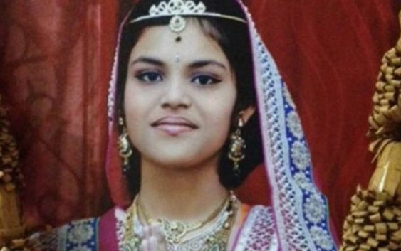 13-year-old Aradhana died after fasting for 68 days in accordance with Jain rituals.