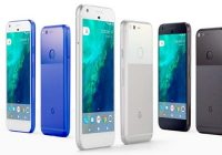 Pixel, A Phone Made by Google