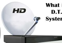 What is DTH System?