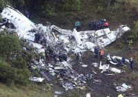 Colombia Plane Crash: 71 Dead on Flight Carrying Football Team