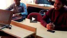 Student Made A Request to His Teacher Through This Beautiful Song