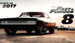 Fast & Furious 8 (The Fate of the Furious 2017) Review