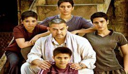 Aamir Khan's Dangal Become Highest Grossing Hindi Film in History