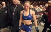 Ronda Rousey Defeated by Amanda Nunes in UFC-207 (Video)