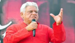 Veteran Actor Om Puri Passes Away After a Massive Heart Attack