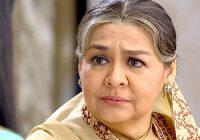Farida Jalal Became Victim of Death Hoax on Social Media