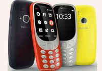New Nokia 3310 (2017) Specs and Review