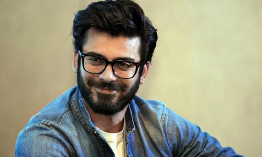 Fawad Khan Reportedly Signed a Hollywood film and the Indians Are Making extraordinary Claims about It!