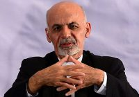 No to CPEC unless Pakistan provides trade access to India: President Ghani