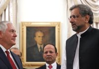 Pakistan tells US to accept defeat in Afghanistan, concurs help on measure up to terms