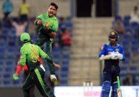 Pakistan vs Sri Lanka 2nd ODI As it Happened