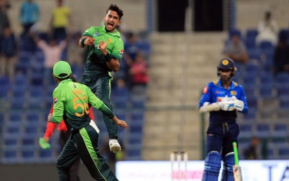 Pakistan vs Sri Lanka 2nd ODI As it Happened