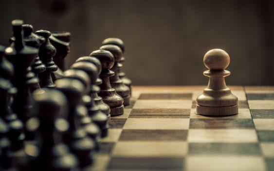 Pakistan's Mahmood Wins Asian Senior Chess Championship