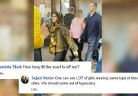Viral photo of 'Malala Yousafzai' wearing jeans sparks huge online debate