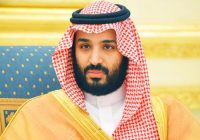 Saudi crown sovereign guarantees 'a nation of direct Islam'