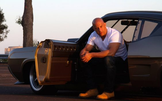 Vin Diesel and His Impressive Car Collection