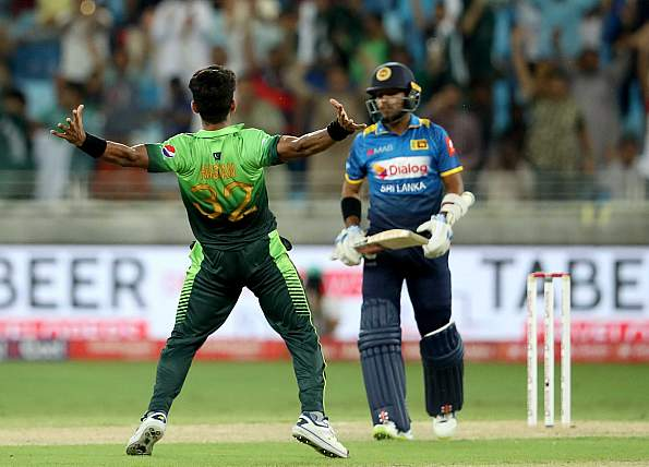 Pakistan vs Sri Lanka, 2nd ODI, Abu Dhabi: As It Happened