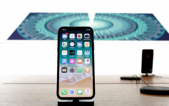 Time Magazine lists iPhone X among the 'Best Inventions' of 2017