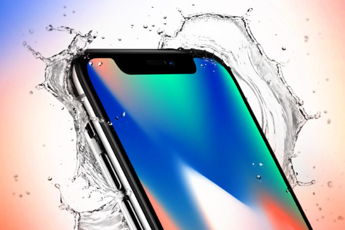 iPhone X specification and features